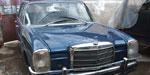 Mercedes Benz Pick Up 220D