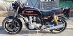 Honda CB 750F Supersport