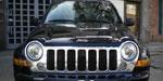 Jeep KJ Liberty Cherokee Limited
