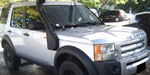 Land Rover Discovery 3+