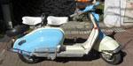 Lambretta 150 LD