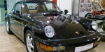 Porsche 911 Carrera 2 964 Tiptronic