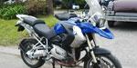 BWM GS 1200