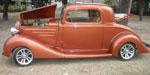 Chevrolet 1934