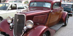 Ford Coup� Deluxe