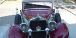 Mercedes Benz 1936 Cabriolet