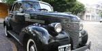 Chevrolet 1939 Master De Luxe Coup�