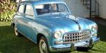 Fiat 1900 1953