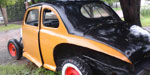 Ford Coup� 1941