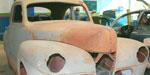 Ford Coup� 1941 V8