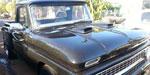 Chevrolet 1964 Apache