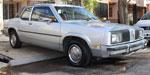 Oldsmobile Omega 1980
