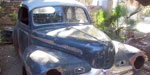 Ford Coup� 1946