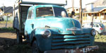 Chevrolet Pick Up 1952