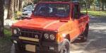 Jeep Aro