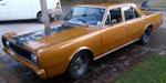 Dodge Polara 1975