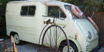 DKW 1962 Delivery