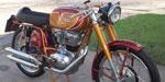 Mondial Sprint 175 1960