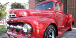 Ford Pick Up 1951 F2