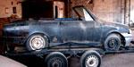 Fiat 800 Spider