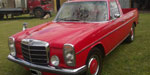 Mercedes Benz Pick Up 220D