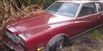 Chevrolet Montecarlo 1981