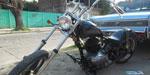 Gilera Chopper