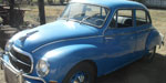 DKW Autounion