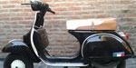 Vespa P150X