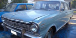 Chevrolet Super 400 1965