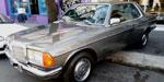 Mercedes Benz 230 CE 1981