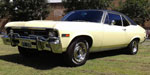 Chevrolet Chevy Coup� SS 1971