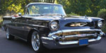 Chevrolet Bel Air 150/210 Convertible