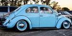 Volkswagen 1958