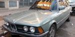 BMW 320 E21