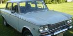 Fiat 1500 C 1968
