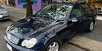 Mercedes Benz C 200 CDI Rural