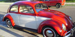 Volkswagen Escarabajo Alem�n