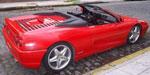 Ferrari Spyder 355