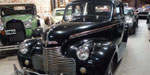 Chevrolet Master De Luxe 1940