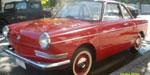 BMW De Carlo 1960