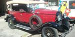 Whippet Phaeton 1928