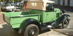 Ford A Pick Up 1930