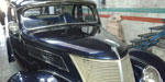 Ford COup� Cola Larga 1937