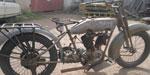 Harley Davidson 1200 FD