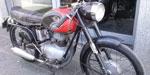 Gilera 150 Sport 1960