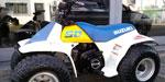 Suzuki LT 50 1999