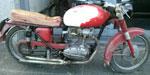 Ducati 175 Turismo Sport
