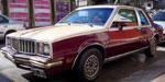 Pontiac Phoenix LJ