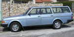 Volvo Rural 245